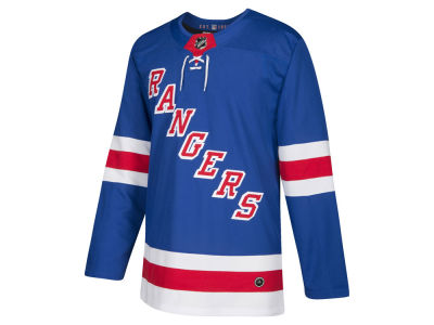 New York Rangers adidas NHL Men's adizero Authentic Pro Jersey