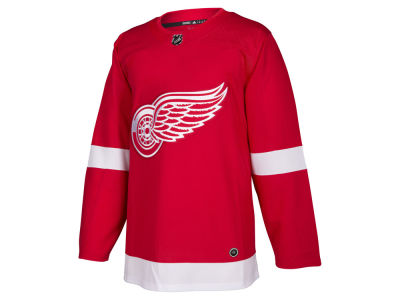 Detroit Red Wings adidas NHL Men's Authentic Pro Jersey