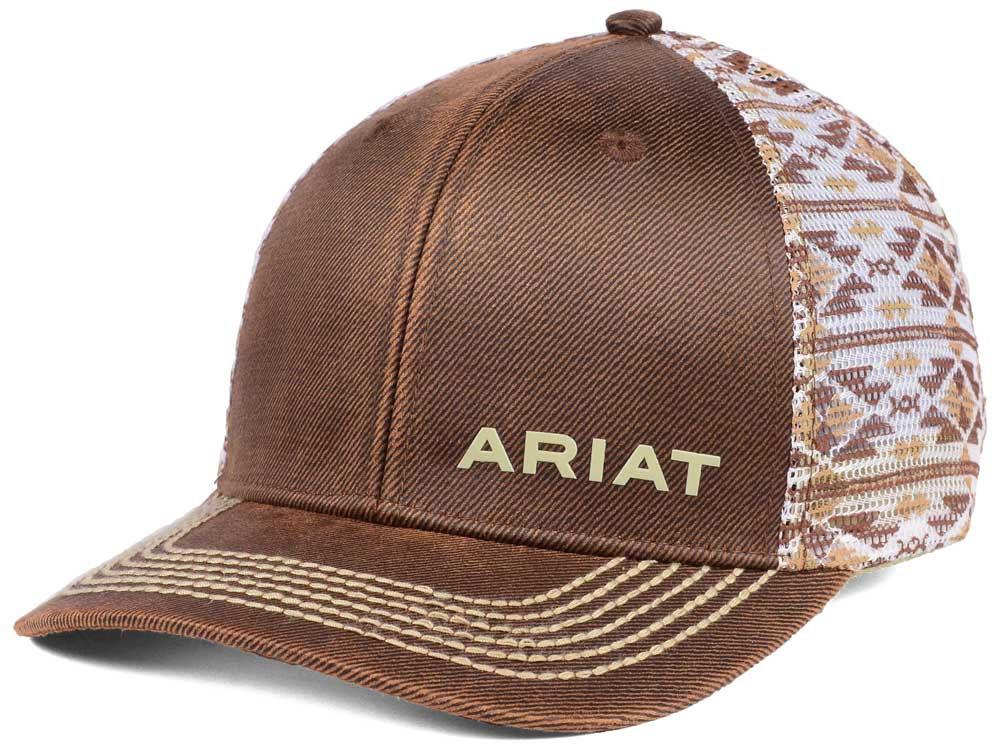 06cf03f0f11 Ariat Hats and Flex Fit Caps