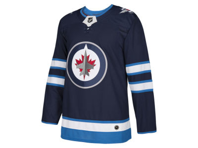 Winnipeg Jets adidas NHL Men's Authentic Pro Jersey