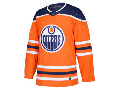 Edmonton Oilers adidas NHL Men's adizero Authentic Pro Jersey
