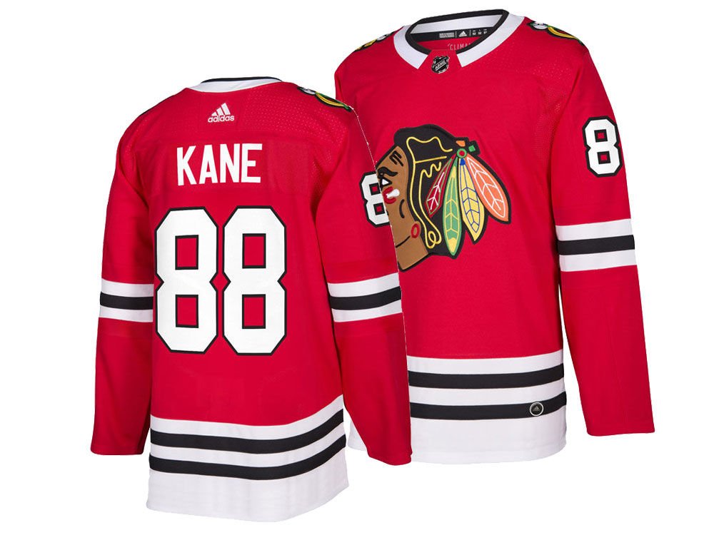 Chicago Blackhawks Patrick Kane adidas NHL Men s adizero Authentic Pro  Player Jersey  7a31b80d7