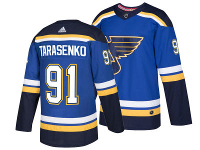 St. Louis Blues Vladimir Tarasenko adidas NHL Men's adizero Authentic Pro Player Jersey