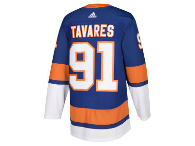 New York Islanders John Tavares adidas NHL Men's adizero Authentic Pro Player Jersey