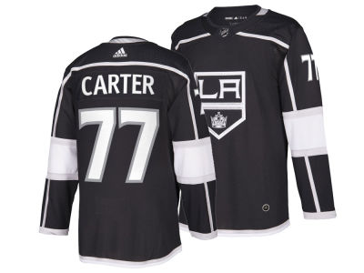 Los Angeles Kings Jeff Carter adidas NHL Men's Authentic Player Jersey