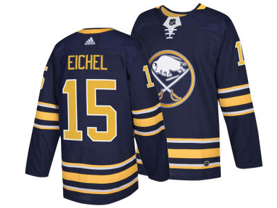 Buffalo Sabres Jack Eichel adidas NHL Men's Authentic Player Jersey