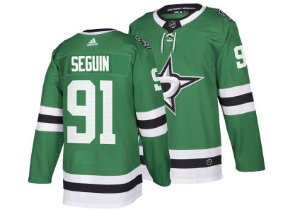 Dallas Stars Tyler Seguin adidas NHL Men's adizero Authentic Pro Player Jersey