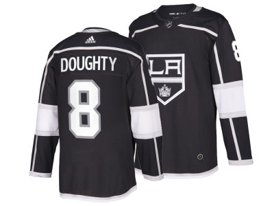 Los Angeles Kings Drew Doughty adidas NHL Men's Authentic Player Jersey