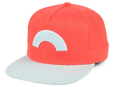 Pokemon Suit Up Youth Snapback Cap