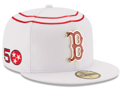 Boston Red Sox Mookie Betts New Era MLB Betts Designed Collection 59FIFTY Cap