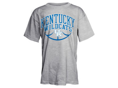 Kentucky Wildcats NCAA Youth Basketball Arch T-Shirt