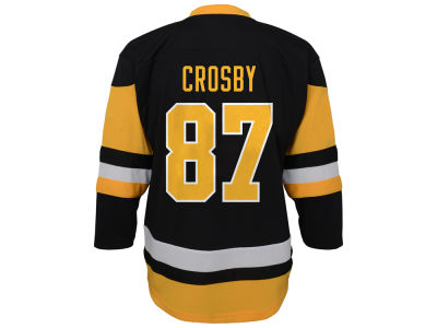 Pittsburgh Penguins NHL Kids Replica Player Jersey