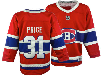 NHL Infant Replica Player Jersey