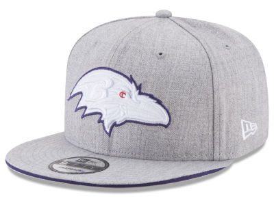 Chapeau chaud de NFL Heather 9FIFTY Snapback