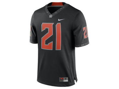 Oklahoma State Cowboys Nike NCAA Replica Football Game Jersey
