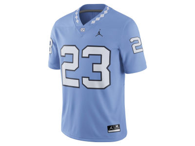 North Carolina Tar Heels Jordan NCAA Replica Football Game Jersey