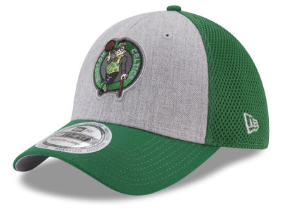 Boston Celtics New Era NBA Total Reflective 39THIRTY Cap