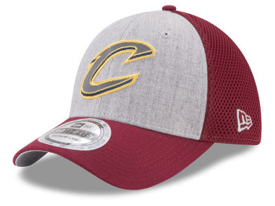 Cleveland Cavaliers New Era NBA Total Reflective 39THIRTY Cap