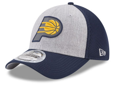 Indiana Pacers New Era NBA Total Reflective 39THIRTY Cap
