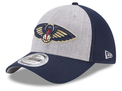 New Orleans Pelicans New Era NBA Total Reflective 39THIRTY Cap