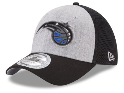 Orlando Magic New Era NBA Total Reflective 39THIRTY Cap