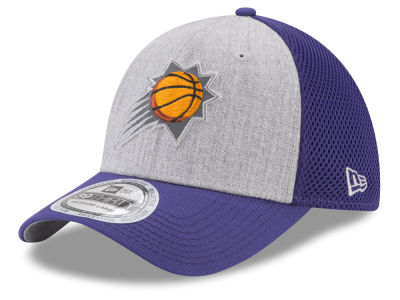 Phoenix Suns New Era NBA Total Reflective 39THIRTY Cap