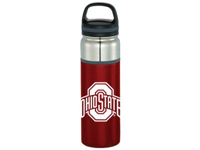 Ohio State Buckeyes 32oz Kensington Stainless Steel Bottle