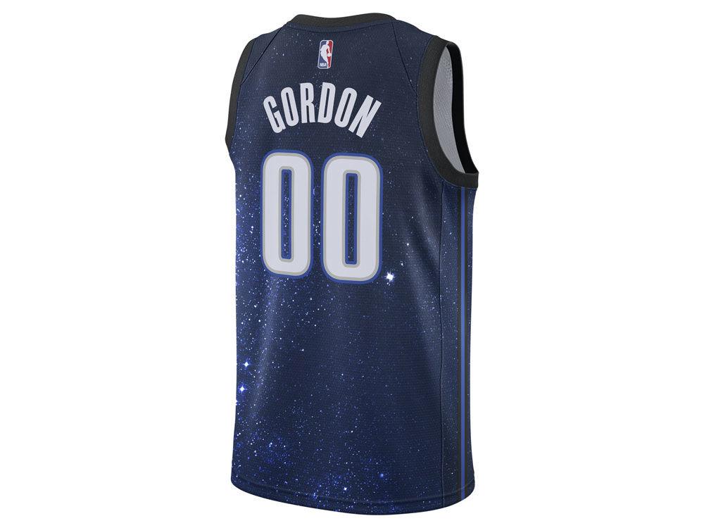 Orlando Magic Aaron Gordon Nike NBA Youth City Edition Swingman Jersey  59f6967ae