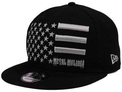 Metal Mulisha Free 9FIFTY Snapback Cap