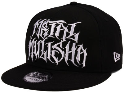 Metal Mulisha Roadie 9FIFTY Snapback Cap