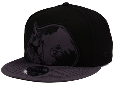 Metal Mulisha Pitted Snapback Cap