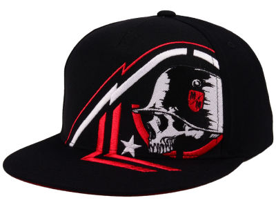 Metal Mulisha Strike Cap