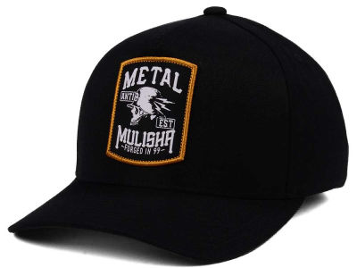Metal Mulisha Forged Cap