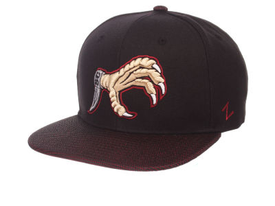 South Carolina Gamecocks Zephyr NCAA Spider Snapback Cap