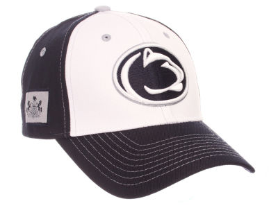 Penn State Nittany Lions Zephyr NCAA Panama Adjustable Cap