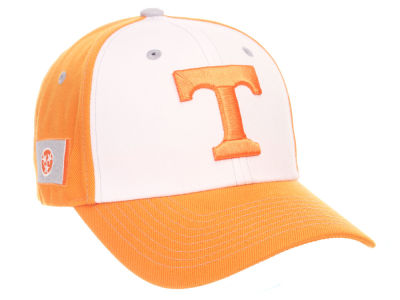 Tennessee Volunteers Zephyr NCAA Panama Adjustable Cap