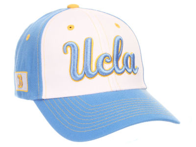 UCLA Bruins Zephyr NCAA Panama Adjustable Cap