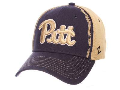 Pittsburgh Panthers Zephyr NCAA Pattern Pipe Stretch Cap