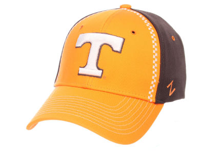 Tennessee Volunteers Zephyr NCAA Pattern Pipe Stretch Cap