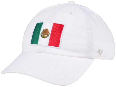 Mexico Copa '47 CLEAN UP Cap
