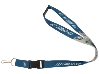 Philadelphia Eagles Aminco Slogan Lanyard