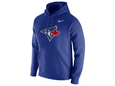 Toronto Blue Jays Nike MLB Men's Franchise Hoodie