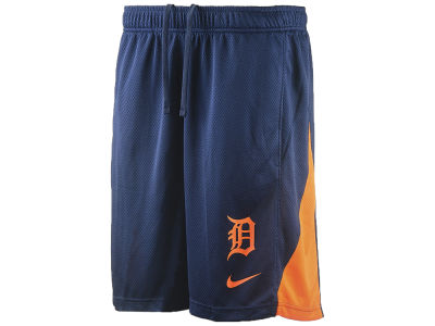 Detroit Tigers Nike MLB Men's Franchise Short