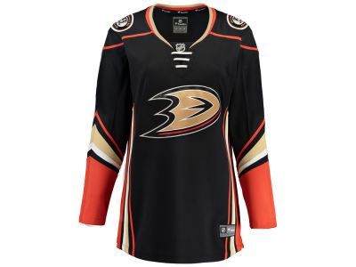 Anaheim Ducks Majestic NHL Women's Breakaway Jersey