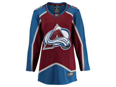 Colorado Avalanche NHL Women's Breakaway Jersey
