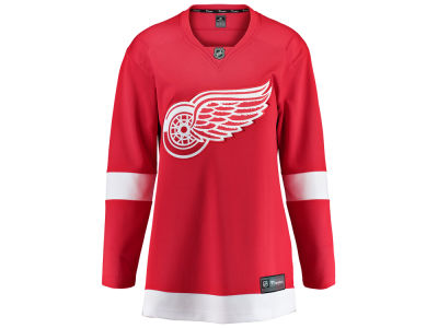 Detroit Red Wings NHL Women's Breakaway Jersey