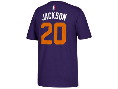 Phoenix Suns Josh Jackson adidas NBA Men's Player T-Shirt