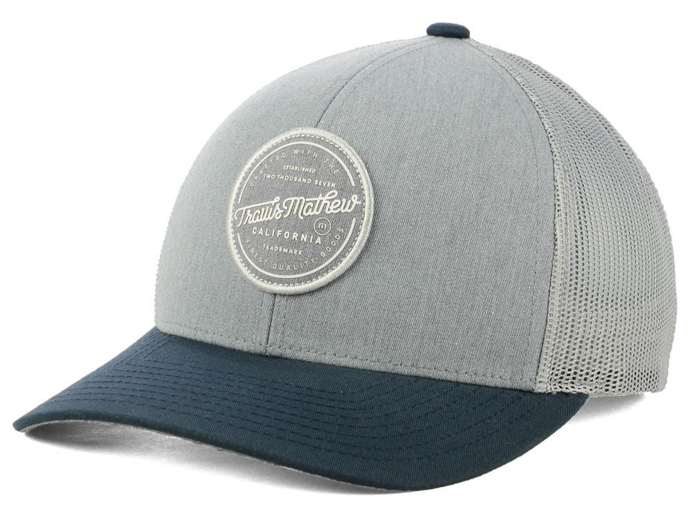 detailed look 4f777 82d46 ... coupon code for travis mathew canston cap 96e7a f6ed4 ...