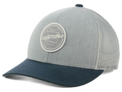 Travis Mathew Canston Cap