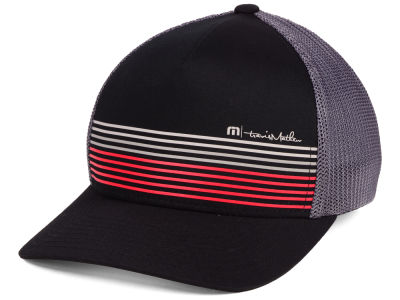 Travis Mathew Braids Cap